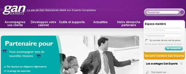 Gan-experts.fr